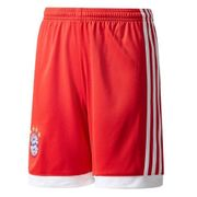 Short Officiel Enfant Adidas Bayern de Munich Saison 2017/2018