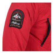 Peak Mountain - Parka de ski homme CAPEAK- rouge
