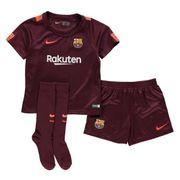 Nouveau Mini-Kit Enfant Nike Third Fc Barcelone Saison 2017/2018