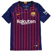 maillot de football enfant