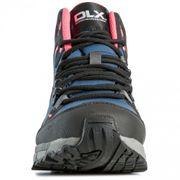 Trespass Arlington - Chaussures de randonnée Softshell imperméables - Femme