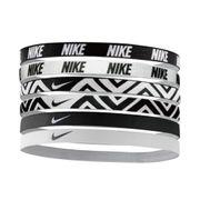 Lot de 6 bandeaux élastique Nike printed-