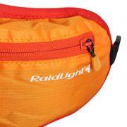 Sac à dos d'hydratation Raidlight Trail XP 14L orange