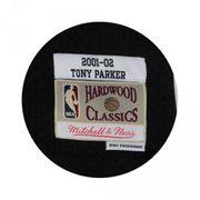 Maillot NBA Yao Ming Houston Rockets Mitchell & ness Hardwood Classic swingman Bleu Marine taille - S