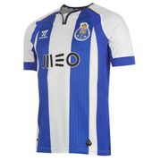 Warrior Maillot officiel FC Porto 2014 2015