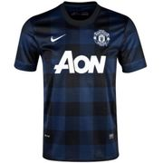 Maillot football Manchester United extérieur Nike 2013/2014