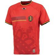 Maillot Football Burrda Belgique
