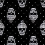 No Publik - Lot De 3 Boxers Microfibre Homme Hype Skull