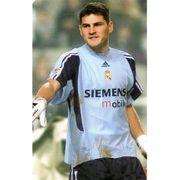 Maillot de gardien Real Madrid 2003/2004