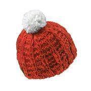 Bonnet Tricot Orange Femme Adidas