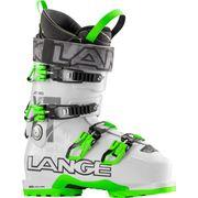 Chaussures De Ski Lange Xt 130 L.v. Blanc