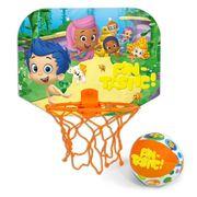 PANIER DE BASKET-BALL - PANNEAU DE BASKET-BALL BUBBLE Mini Basket