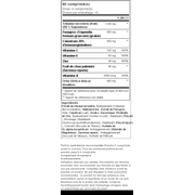 Anatest 60 tabs - naturel