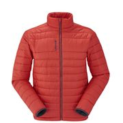 Veste Lafuma Access Loft Zip-in Rouge Homme