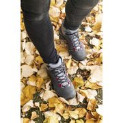 Chaussures Montantes De Randonnée Lafuma Ld Aneto Mid Climactive Gris Femme