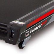 Tapis de Course - PIONEER R7 G6586 - - 20 Km/h - 140 x x51 cm - Inclinaison éléctrique 0.12 max - 8 ANS DE GARANTIE