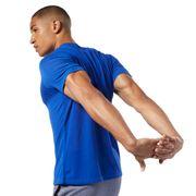 T-shirt Reebok Workout Ready Supremium