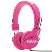 SUPERDRY Technical Casque Audio Unisexe