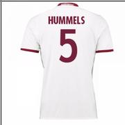 2016-2017 Bayern Munich Adidas UCL Football Maillot