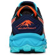 Asics Gel Fujitrabuco 7 Trail Baskets De Running
