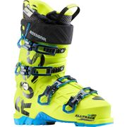 Chaussures De Ski Rossignol Alltrack Pro 120 Jaune Homme