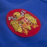 Sweatshirt zippé Espagne 1966