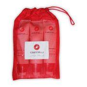 Pack 3 crèmes Castelli Linea Pelle Combo Pack