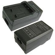 Chargeur allume cigare-Appareil photo numérique Batterie Chargeur de Voiture pour KODAK K7001/ K7004(Noir)