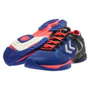 Chaussures Hummel Aerocharge HB200 bleu/noir/rose