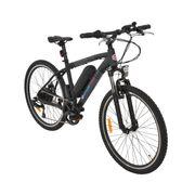 Vélo électrique Noir - 250 Watts- Adulte- modèle E-mountain-Simple Bike