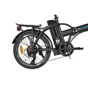 Vélo électrique Pliable Simple Bike, roue 20