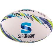 Ballon de rugby supporter Gilbert Super Rugby (taille 5)