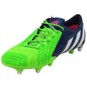 PREDATOR INSTINCT SG VER - Chaussures Football Homme Adidas