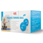 Paire de TONING BALL 900g