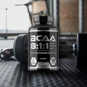 BCAA 8:1:1 Complex SS 180tabs - naturel
