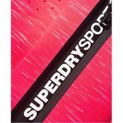 Superdry Core Gym Tech Panel Ziphood