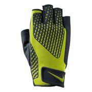 Gants d'entraînement Nike Core Lock Training 2.0 jaune