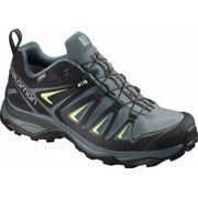 Salomon - X Ultra 3 GTX® Femmes chaussures de randonnée (gris/noir)