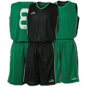 Mercury Equipment Dallas Reversible Basket Set