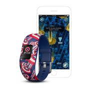 Montre junior Garmin Vivofit 2 Captain America