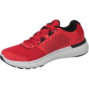 Under Armour Micro G Fuel Run M 1285670-600 H Chaussures de running Gris,Rouge