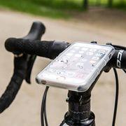 Housse SP Connect pour iPhone 7+/6s+/6+ Weather Cover noir
