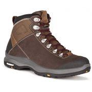 AKU - La Val GTX Femmes chaussures de randonnée (brun foncé)
