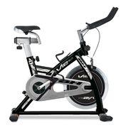 Vélo de cyclo indoor Volant d'inertie 14kg. Transmission par chaîne. Vie 2.0 H9152