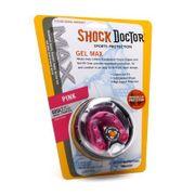 Shock Doctor Kids Shock Doctor Protège - Rose