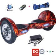 10 Hoverboard Cool&Fun Two Wheels Electric Self Balancing Gyropode