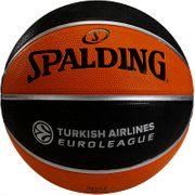 Ballon Spalding Euroleague Outdoor Taille 5
