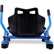 "Cool&Fun hoverkart Kit Kart pour hoverboard gyropode 6.5"" 8"" 8.5"" 10"",  bleu"