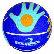 Baden Skilcoach Balle de basketball pour débutants Taille 5 2017