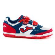 Chaussures junior Joma Top flex Velcros 820 IN